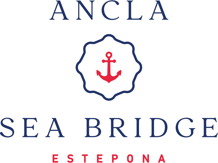 Ancla Sea Bridge